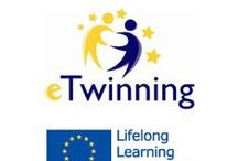 eTwinning - International cooperation / Connect with other teachers and students in international projects #eTwinning #etwiam