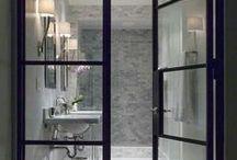Walls   doors   space deviders