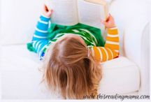 **PRE-K READING READINESS** / reading, reading readiness, phonics, teach child to read, sight words, pre-k, pre-k reading,