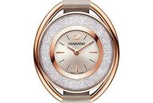 Watches / by Rose Gold Autumn
