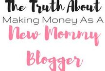 **BLOGGING** / This board has all the information you need to be a successful blogger.