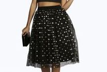 Skirts and shorts / by Rose Gold Autumn