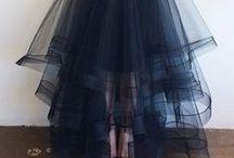 Skirts / Mini, Long, Midi, or floor length skirts are fun!