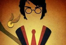 Harry Potter / Harry Potter movies and books