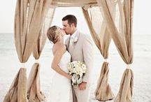 Maldives Wedding Design