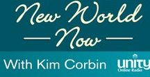 New World Now Podcast / New World Now features heartfelt conversations with authors and spiritual teachers who walk their talk. Host Kim Corbin invites a different New World Library author to share the essence of his or her book(s) and teachings in each episode. Kim's intention is for listeners to come away from every interview with practical tools and exercises they can use to be more aware, mindful, and present in their daily lives now.