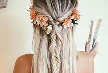 Hair Styles & Care Tips
