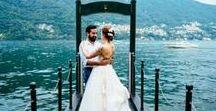Matthew Oliver's Lake Como Wedding