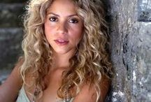 Curly Girl Inspirations / Curly Hair ideas / by Cheryl Ketcherside