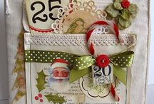 Scrumptious Christmas Journals & Crafts / by Lisa Myers