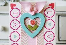 Valentine Ideas / by Lisa Myers