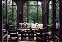 Casa Concepts / Compilation of home interior designs/trends/ideas that I love. / by Megan Parks