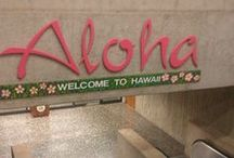 hawaii / by Wanda