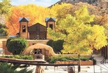 Fall Into Taos / Fall is special to many Taoseños because of the myriad of art festivals that dot Taos and surrounding communities this time of year. It's the main reason we put out our Fall Festivals guide every year.