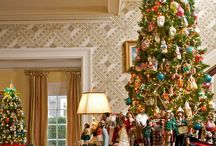 Christmas Decor / by Lisa Myers
