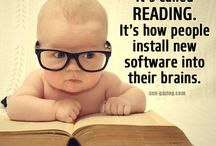 Reading is My Favorite