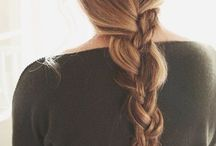 Hair / Cabello