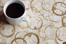Café / Café  Coffee / by Karla Montoya