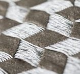 WOVEN / everythink weaving related - tutorials, great weavers, woven fabrics