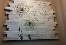 Home Decoration / by Alica Bosch