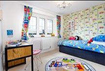 Bedrooms we're proud of