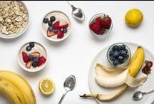 Healthy Vegan Breakfasts / Healthy vegan breakfasts