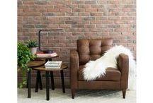 : Home - Decor / Decor Ideas