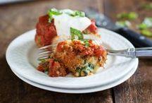 : Food - Dinner / Dinner ideas