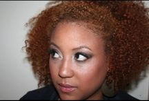Is all about the hair!! / Hair / by Ms Beltre .