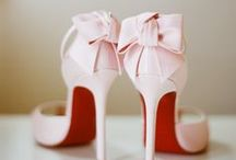 Shoes / by Mrs Cisneros