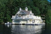 Dream Homes / Just for fun