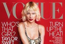 Taylor, Katy & Selena / Las mejores #portadas de Selena Gomez, Taylor Swift, Katy Perry