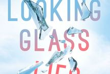 Looking Glass Lies / Looking Glass Lies releases May 2017. For most of her adult life, Cecily Ross has compared herself to other women—and come up short. After a painful divorce from her emotionally abusive husband, Cecily returns to her hometown of Canyon, Texas, looking to heal.