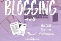 Newbie Bloggers / This group board is open to all bloggers, but most especially for newbie bloggers. You can share blog articles you wrote and want to promote or pin from others that you think might be helpful for all of us. Play nice and have fun! If you want to join (1) Follow me (2) Email me to pinterest@carenshope.com :) Invite other bloggers too!