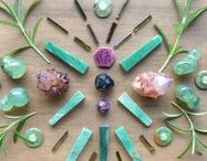 gems, minerals & crystals / all things gems, minerals and crystals for healing, empowering and a little bit of magic in our lifes