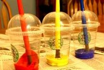 Handy hints for the classroom / Do a lot with a little! Innovative ideas and hints for the classroom