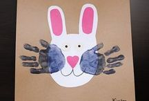 Easter in the classroom / Innovative and creative ideas for celebrating easter at school