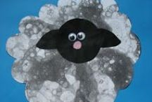 Classroom Theme - Nursery Rhymes / Innovative and creative ideas for teaching and learning about nursery rhymes