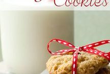 Cookies / by Penny Bradshaw