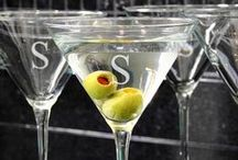 Martinis / Martini recipies only please ......... Thank you!