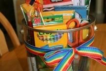 Teacher Gift Ideas / by Melissa Laninga
