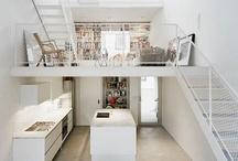 :::Interior Love Design::: / Ideas e inspiraciones para diseñar un espacio armonioso con nosotros mismos. / by Mara Antonela Di Loreto