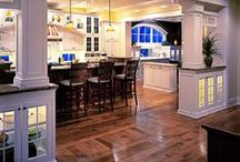 Kitchens / by ~Kary Snyder~