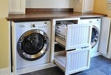 Laundry Room / by ~Kary Snyder~