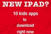 Fun Apps / by Jamie & Jen of Best Kids Apps