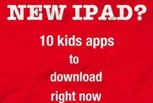Fun Apps / by Jamie & Jen of Best Kids Apps