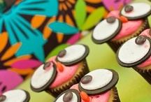 Party Ideas / by Michele Kingsford