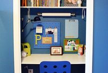 SJ Room Ideas / ideas for our baby boy's future room