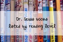 Books / by Lindsay Tidman-Comeau