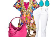 Fashionabulous / Fashion ideas for the fashionable 50 year old! / by Lisa Stearman
